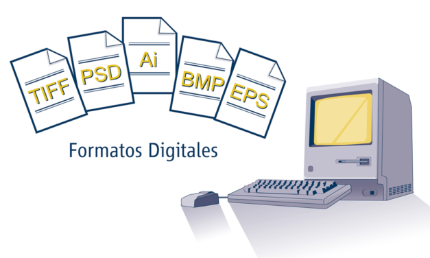 Capítulo 2.º | Formatos digitales