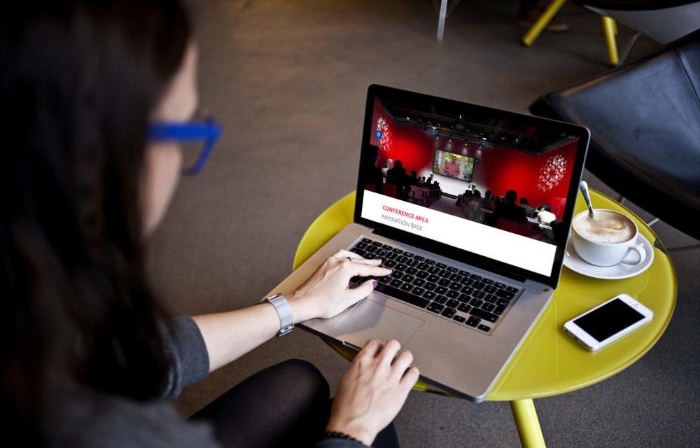 Virtual.Drupa: Más de 2700 minutos de conocimiento concentrado en conferencias