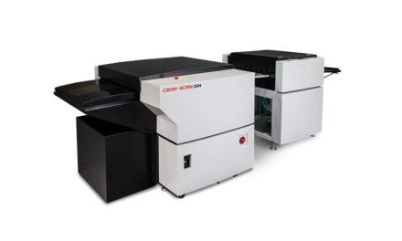 Kodak adquiere la línea CTP de ECRM