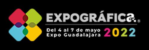 Expográfica 2022  4-7 Mayo 2022. Guadalajara (MX)